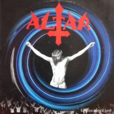 "CDs de Música: CD ALTAR ""YOUTH AGAINST CHRIST"". Lote 246131670"