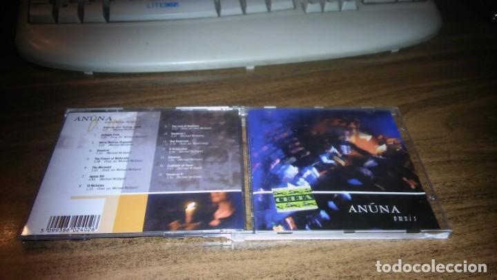 ANÚNA - OMNIS (Música - CD's New age)