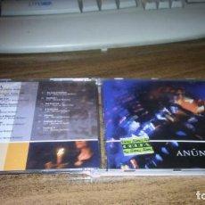 CDs de Música: ANÚNA - OMNIS. Lote 246137175