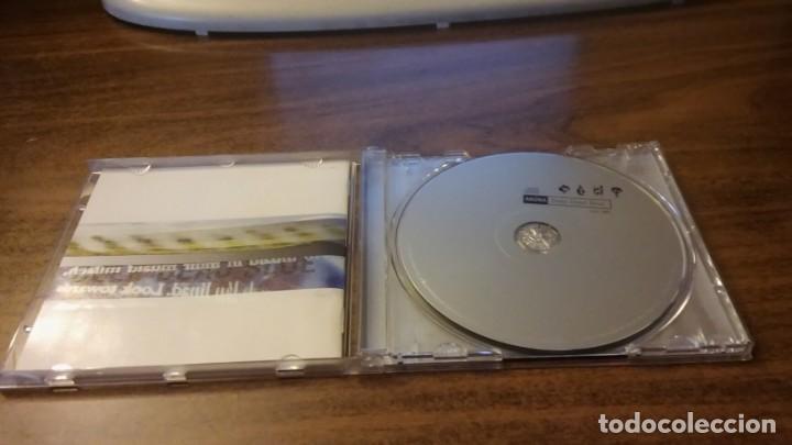 CDs de Música: ANÚNA - DEEP DEAD BLUE - Foto 2 - 246137355