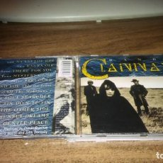 CD de Música: CLANNAD - BANBA. Lote 246139580