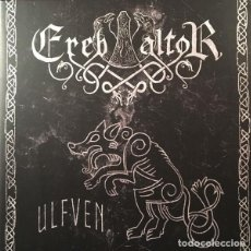 "CDs de Música: CD EREB ALTOR ""ULFVEN"". Lote 246140870"
