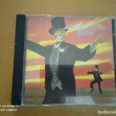 CDs de Música: GAMMA RAY SIGH NO MORE CD. Lote 246151370