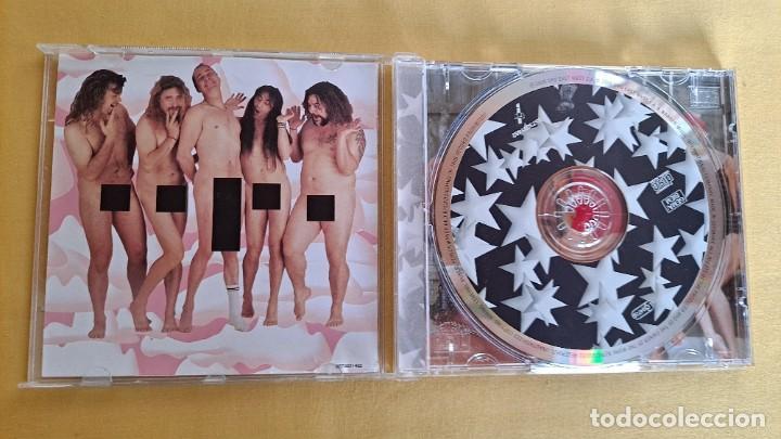 CDs de Música: MOJINOS ESCOZIOS - EN UN CORTIJO GRANDE, EL QUE ES TONTO SE MUERE DE HAMBRE - CD, DRO EAST WEST 2000 - Foto 3 - 246196815
