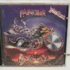 CDs de Música: JUDAS PRIEST - PAINKILLER - CD - 1990 - EUROPA - VG+/EX+. Lote 246283325