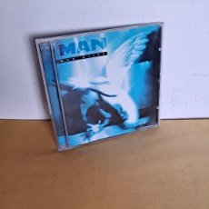 CDs de Música: MAN - MAN ALIVE - DOBLE CD, SNOOPER MUSIC 2003. Lote 246284355
