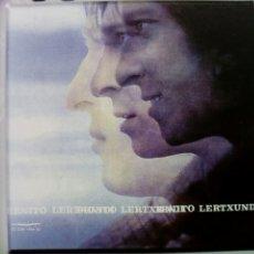 CDs de Música: CD: BENITO LERTXUNDI - EZ DOK AMAIRU - EUSKERA, FOLK VASCO, 1971, PAÍS VASCO, EUSKAL MUSIKA -. Lote 246295635