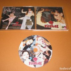 CDs de Música: KILLAH ( SPRING - SUMMER COLLECTION 2002 ) - CD - DB ONE MUSIC - PROMOCIONAL. Lote 246310970