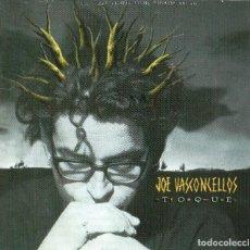 CDs de Música: JOE VASCONCELLOS - TOQUE. Lote 246325970