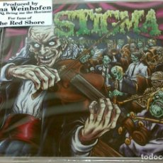 CDs de Música: (SIN ABRIR) STIGMA CONCERTO FOR THE UNDEAD DEATH METAL DEATHCORE. Lote 246343650