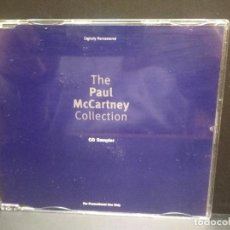 CDs de Música: PAUL MCCARTNEY THE PAUL MCCARTNEY COLLECTION CD UK 1993 PDELUXE. Lote 246344950