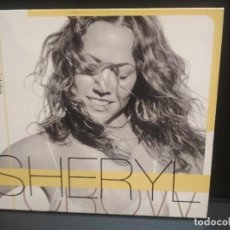 CDs de Música: SHERYL CROW MY FAVORITE MISTAKE CD/S/CTON UK 1998 PDELUXE. Lote 246345495