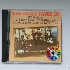 CDs de Música: CD - 1990 - THE BEATLES - THE EARLY TAPES OF - 1 CD. Lote 246358710