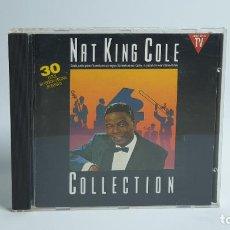 CDs de Música: CD - 1990 - NAT KING COLE - NAT KING COLE COLLECTION - 1 CD. Lote 246358740