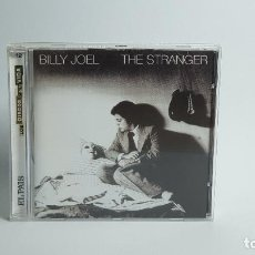 CDs de Música: CD - 2003 - BILLY JOEL - THE STRANGER - 1 CD. Lote 246358745