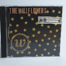 CDs de Música: CD - 1996 - THE WALLFLOWERS - BRINGING DOWN THE HORSE - 1 CD. Lote 246358760
