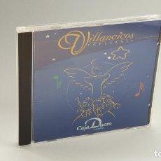CDs de Música: CD - 2000 - VARIOS - VILLANCICOS POPULARES - 1 CD. Lote 246359030