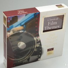 CDs de Música: CD - 2006 - VARIOS - BSO CLASSICAL FILM THEMES - 2 CD´S. Lote 246359320