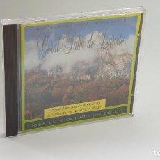 CDs de Música: CD - 1990 - CORAL SALVE DE LAREDO - MÚSICA DE CANTABRIA NOVEL SÁMANO - 1 CD. Lote 246359390