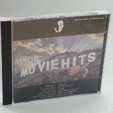 CDs de Música: CD - 1994 - GIORGIO MORODER - MAGIC MOVIEHITS - 1 CD. Lote 246359395
