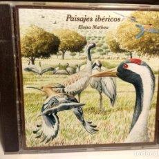 CDs de Música: CD ELOISA MATHEU : PAISAJES IBERICOS. Lote 246360280