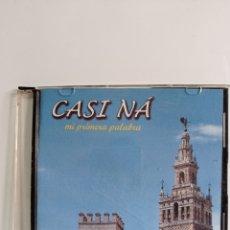 CDs de Música: CD.PROMOCIONAL,SEVILLANAS Y RUMBAS 2005.. Lote 246444905