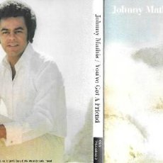 CDs de Música: JOHNNY MATHIS - YOU'VE GOT A FRIEND. Lote 246473500