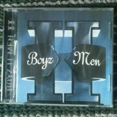 CDs de Música: CD BOYZ II MEN, PHILADELFIA,PA 1994. Lote 246474950
