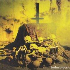 CDs de Música: MORTUARY DRAPE - SECRET SUDARIA - CD DIGIPAK [REBORN RECORDS / IRON, BLOOD & DEATH CORP] BLACK METAL. Lote 246479000