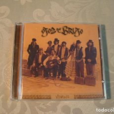 CDs de Música: OJOS DE BRUJO VENGUE. Lote 246497625