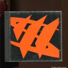CDs de Música: SHAKE THE NATIONS. DOBLE CD. 2 CD'S. HIP HOP. PERFECTO. Lote 246504285