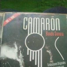 CDs de Música: CAMARON. Lote 246510645