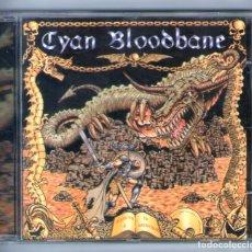 CDs de Música: CYAN BLOODBANE - CAMINO A LA OSCURIDAD. Lote 246549015