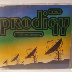 CDs de Música: SINGLE/ THE PRODIGY/ OUT OF SPACE / (REF.CD.SINGLE.2). Lote 246560930