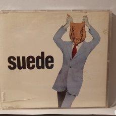 CDs de Música: SINGLE/ SUEDE / (REF.CD.SINGLE.2). Lote 246562620