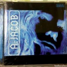 CDs de Música: MUSICA GOYO - CD ALBUM - ANDREU JACOB - 6666 - PROGRESIVO - RARO - AA97. Lote 246596010