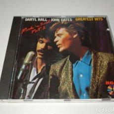 CD di Musica: 0321- DARYL HALL JOHN OATES GREATEST HITS PART 1 - CD - DISCO ESTADO BUENO. Lote 246626415