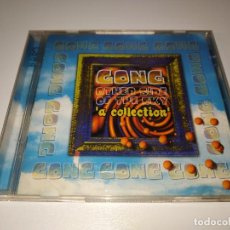 CDs de Música: 0321- GONG OTHER SIDE OF THE SKY A COLLECTION - CD - DISCO ESTADO BUENO. Lote 246635455