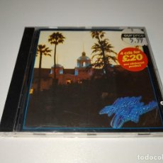 CDs de Música: 0321- EAGLES HOTEL CALIFORNIA Nº2 - CD - DISCO ESTADO NORMAL. Lote 246642825