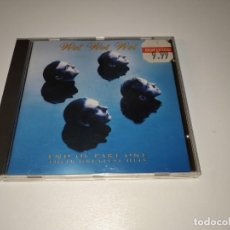CDs de Música: 0321- WET WET WET END OF PART ONE THE GREATEST HITS - CD - DISCO ESTADO NORMAL. Lote 246645825