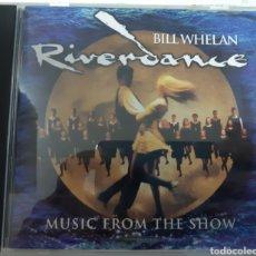 CDs de Música: MUSICA GOYO - CD ALBUM - BILL WHELAN - RIVERDANCE - AA97. Lote 246746650