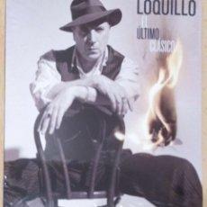 CDs de Música: LOQUILLO (EL ULTIMO CLASICO) CD 2019 DIGIPACK * PRECINTADO. Lote 246785405