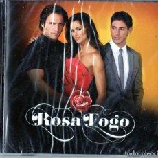 CDs de Música: ROSA FOGO - BSO VARIOS. Lote 246864570
