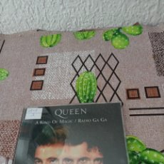 CD di Musica: CD SINGLE PROMO QUEEN A KIND IF MAGIC . RADIO GAGA. Lote 247318245