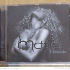 CDs de Música: MARTA SANCHEZ (AZABACHE) CD 1997. Lote 247426885