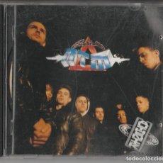 CDs de Música: CD SUPREME NTM - AUTHENTIK - HIP HOP FRANCES. Lote 248018570