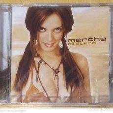 CDs de Música: MERCHE (MI SUEÑO) CD 2002 * PRECINTADO. Lote 248055540