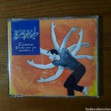 CDs de Música: MIGUEL BOSÉ, TESORO. Lote 248103435