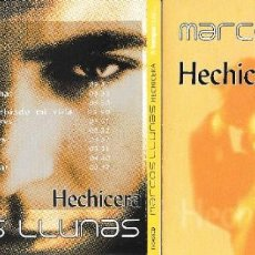 CDs de Música: MARCOS LLUNAS - HECHICERA. Lote 248105370