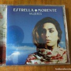 CDs de Música: ESTRELLA MORENTE - MUJERES - CD. Lote 248107400